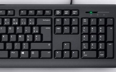 Arrêt défil, Pause… à quoi servent ces touches de votre clavier?