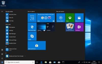Comment sauvegarder votre ordinateur Windows 10