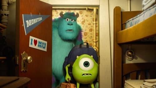 Studio Pixar Ray Tracing