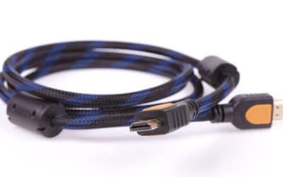 Comment choisir un cable hdmi ?