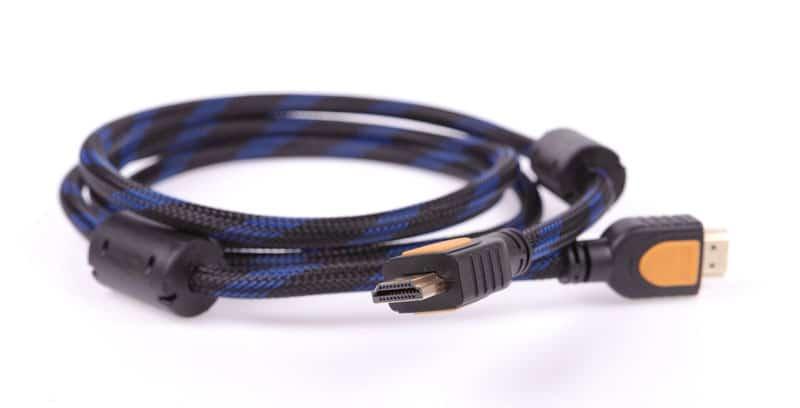 Comment Choisir Un Cable Hdmi