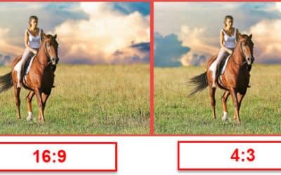 Que signifient les résolutions 720p, 1080p, 1440p, 2K, 4K ?
