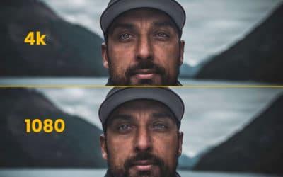 1080p ou 4K : la vérité en 5 minutes