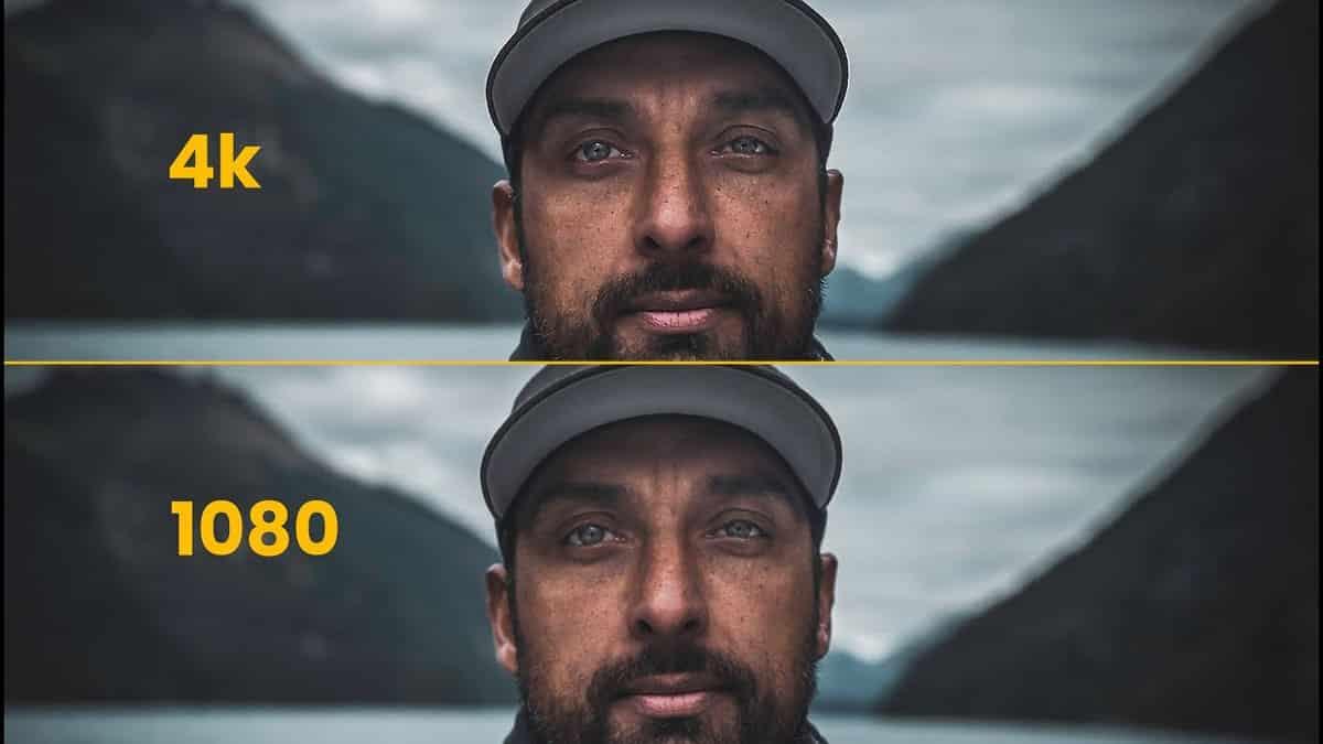 1080p Ou 4k